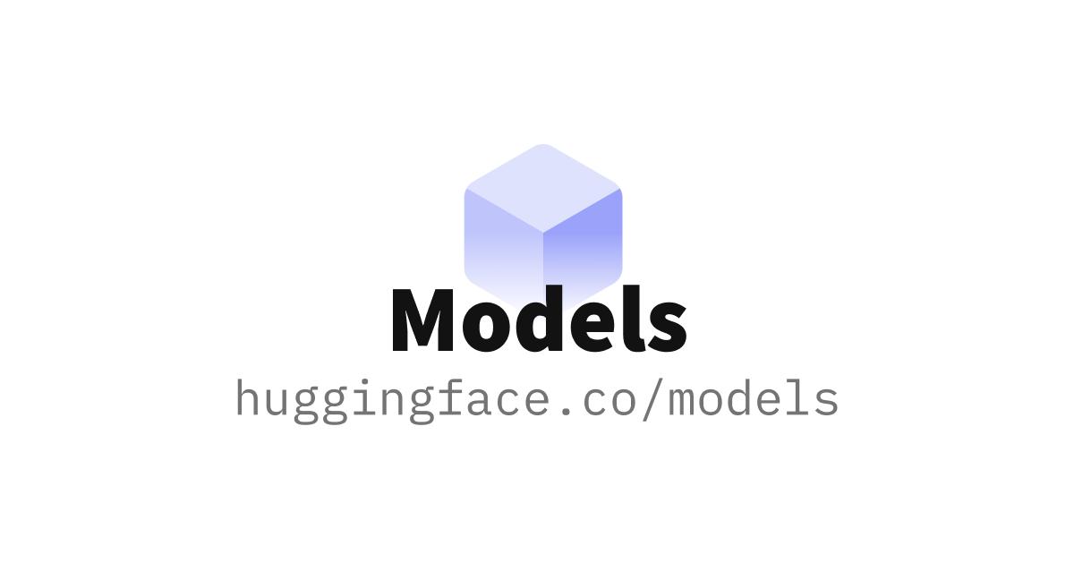 all models