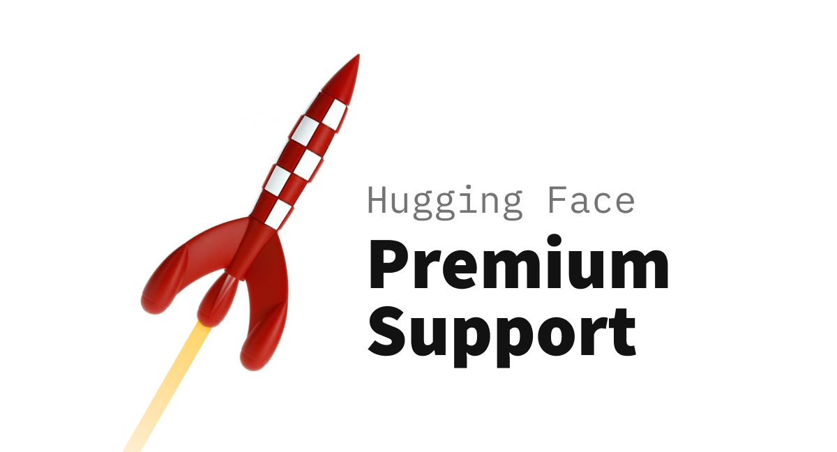 HuggingFace Expert Acceleration Program